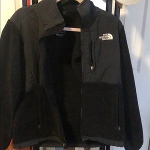 Medium Northface Fleece